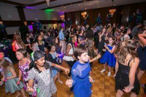 GITG Dance Party 1