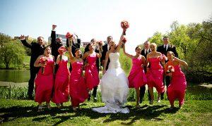 Wedding Jump 1