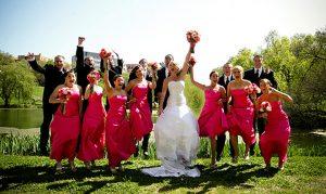 Wedding Jump 2