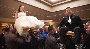 bride fly