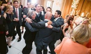 wedding hora men 1