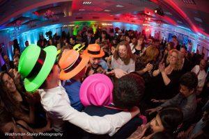 Neon Hats 1