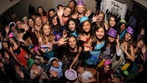 Bat Mitzvah Friends